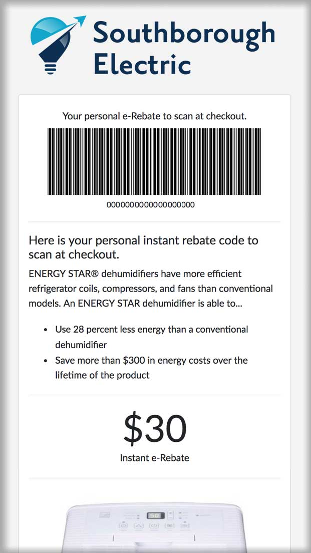 ENERGY FEDERATION COUPON